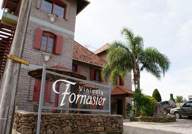 Pousada Casa Fornasier