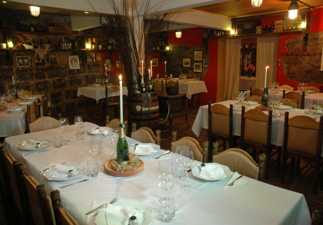 Restaurante Don Giovanni