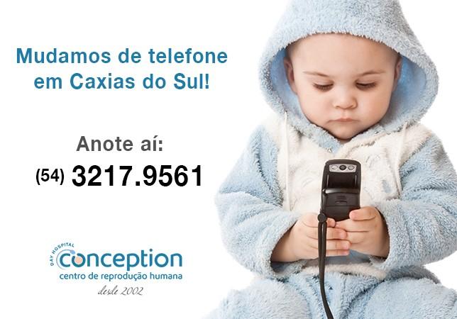 Conception Centro de Reprodução Humana