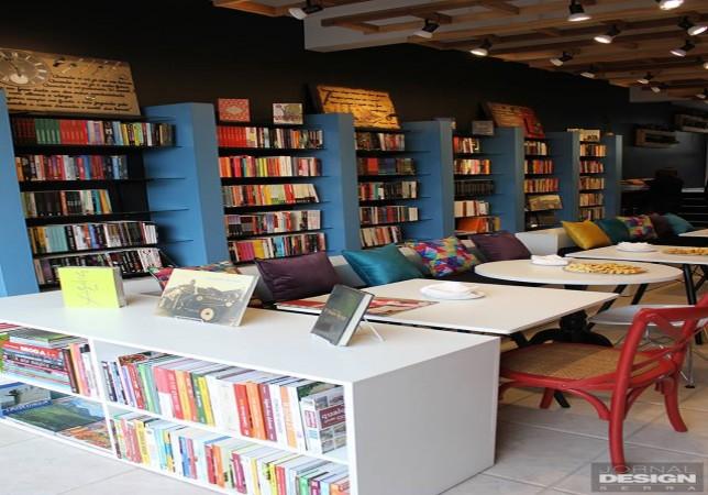 Dom Quixote Livraria e Cafeteria